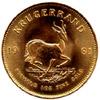 南アフリカクルーガーランド金貨K22