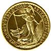 イギリスブリタニア金貨K22